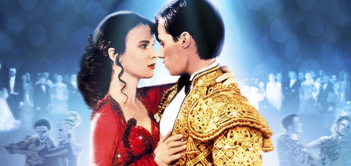 Now Showing: Strictly Ballroom