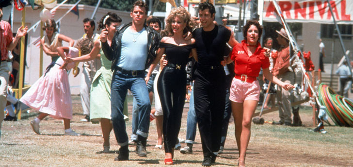 Coming Soon: Grease